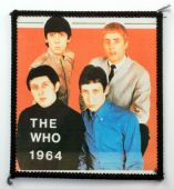 The Who - '1964' Photo Patch